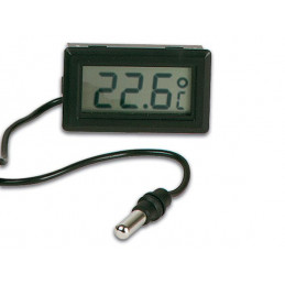 PMTEMP1 Digital Thermometer