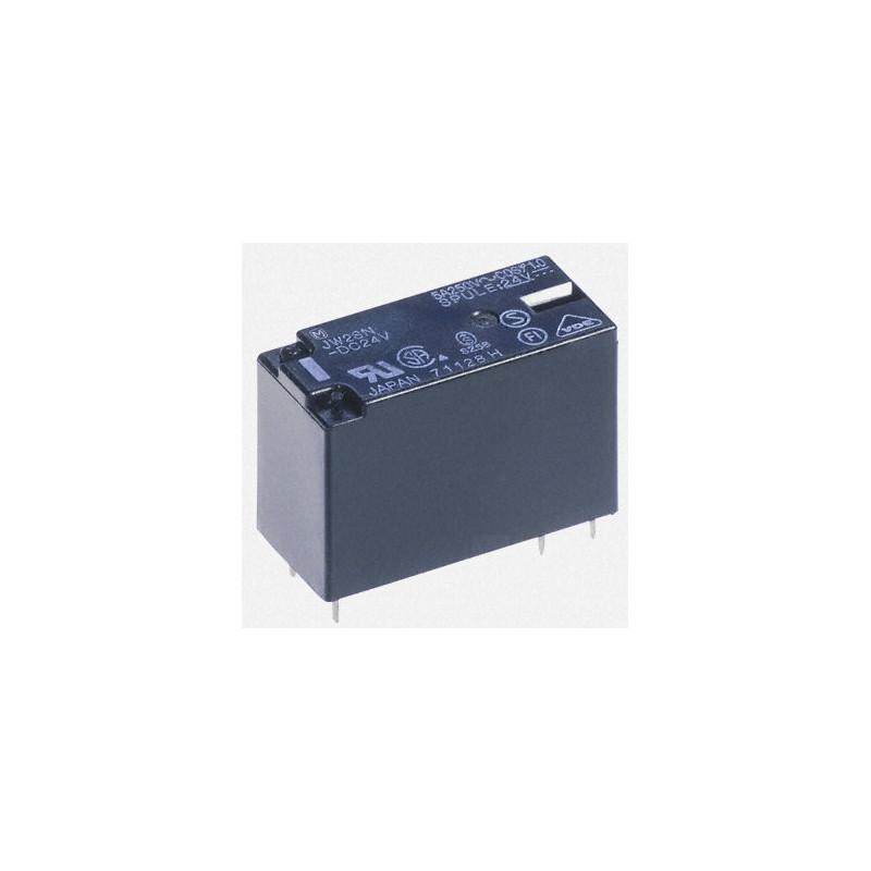 JW2SN Relay power 5A 24V DPCO