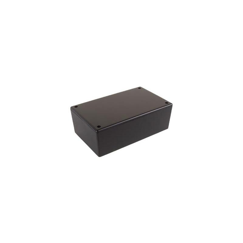 Multipurpose Enclosure 197 x 114 x 60mm Black S50B