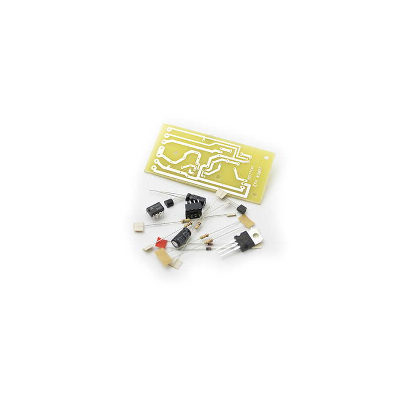 Single Zone Alarm Controller 3007
