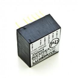 BuckPuck 350mA DC LED Driver (PCB Mount) 3021-D-E-350