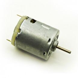 DC Motor 12V 140mA 6KRPM