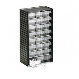 45 Drawer Storage Cabinet