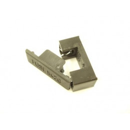 Fuse Holder Black 5x20mm PCB + Cover