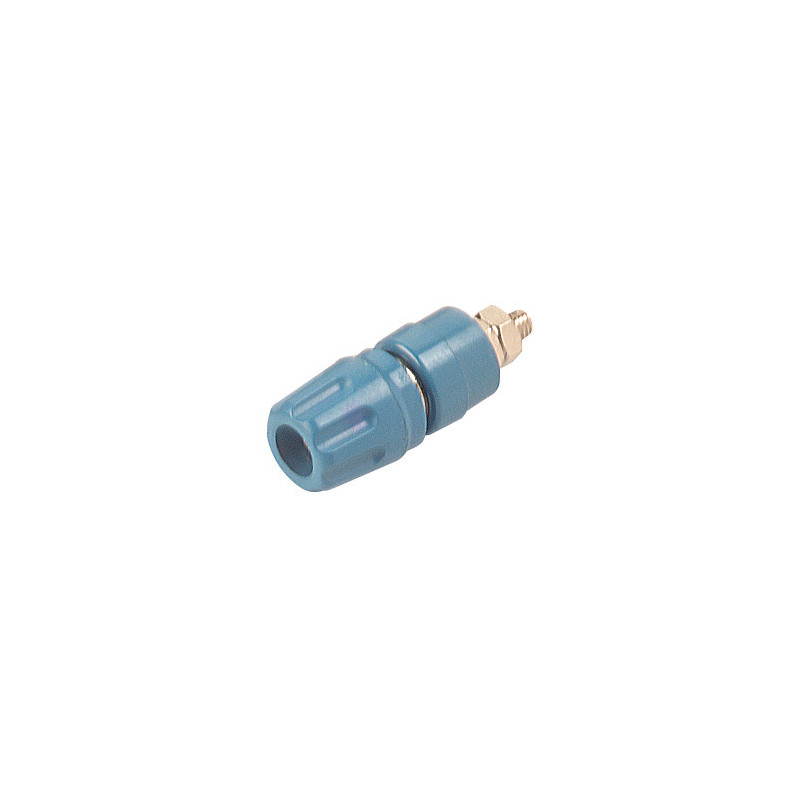 Socket PKI10A Blue