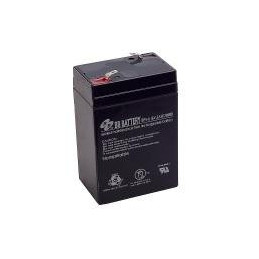 Lead Acid Battery 12V 2.6 AHR