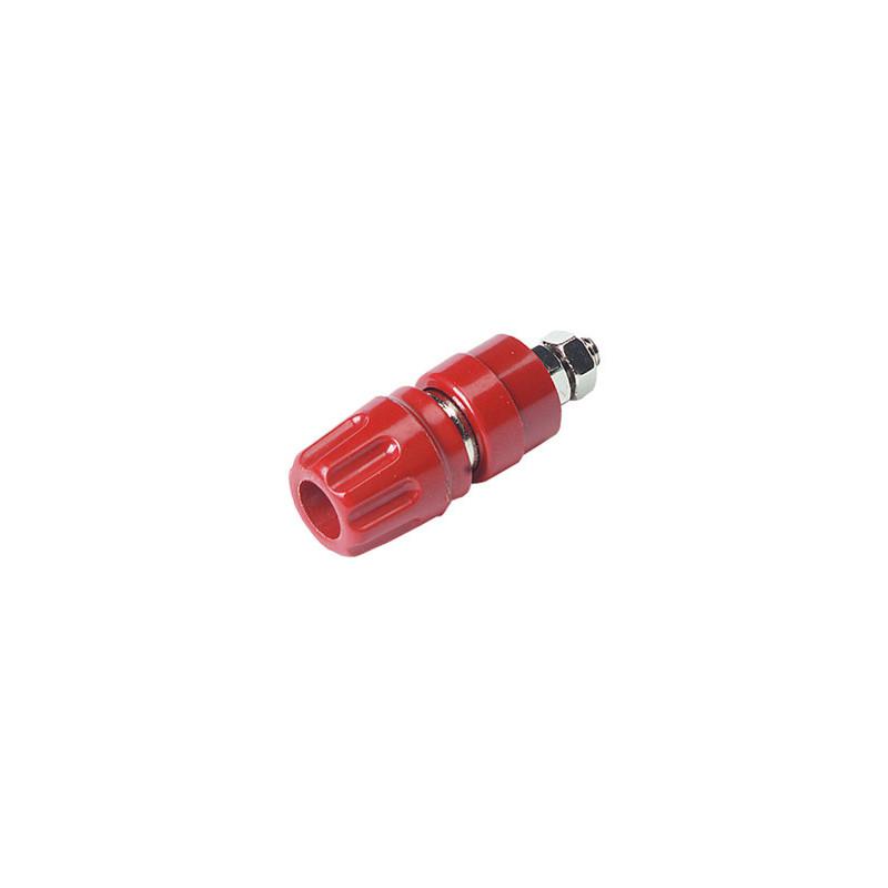 Socket PKI10A Red