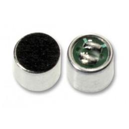 Electret Mic Insert 5mm