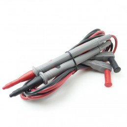 Test Lead Set - Right Angle L4136