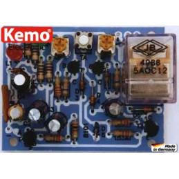 B101 Universal alarm system