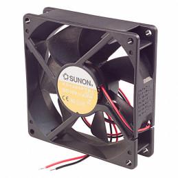 FAN 92x92x25 12VDC