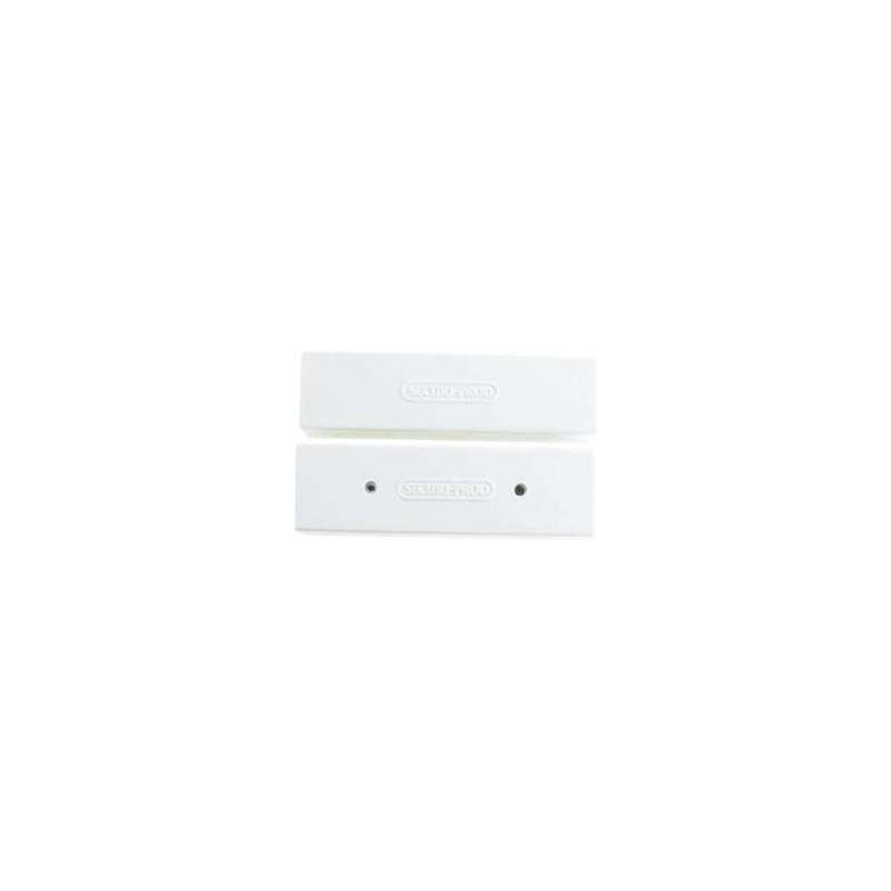 Magnetic Switch - Normally Open Circuit - White