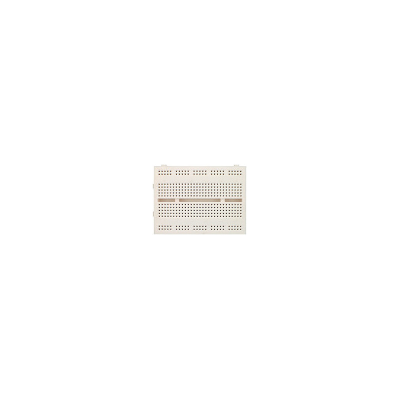Breadboard AD-102 81x60x9mm 390 contact points