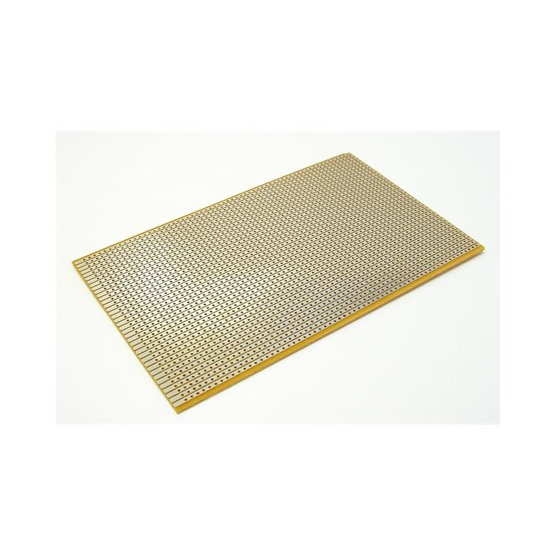 Vero Board Strip Grid 100x100