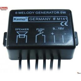 M141 Melody generator 5 W