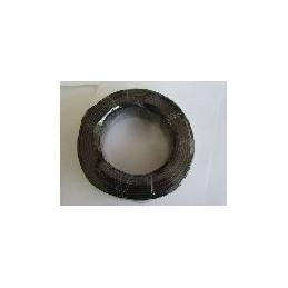 Panel Flex Wire 1.5mm Black 100 metre Roll