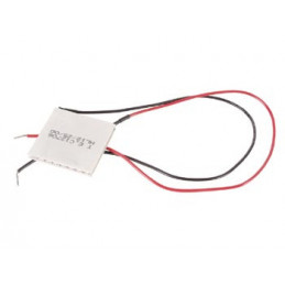 Peltier Thermoelectric cooling module 6A 15.4V