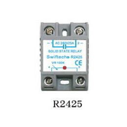 Solid State Relay 25A With 100K Pot R2425