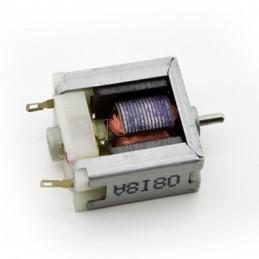 DC Brush Motor 3VDC 6k2RPM 2.9g.cm