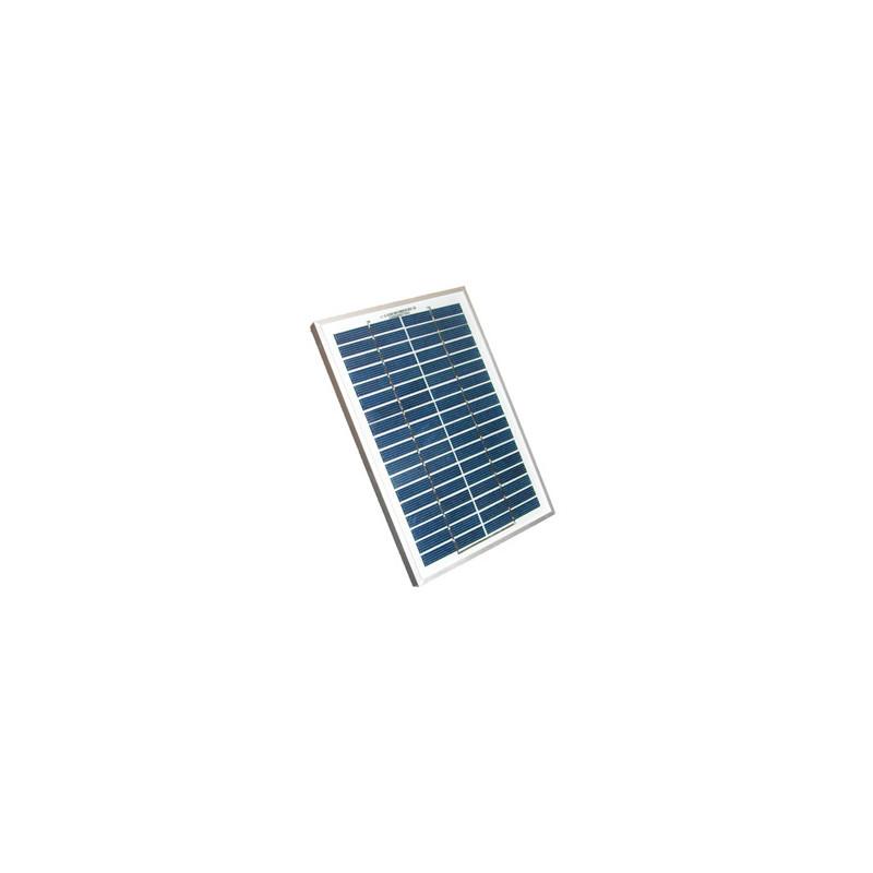 5W Solar Panel 320X200X18mm
