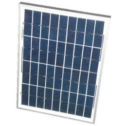 10W Solar Panel 359X305X18MM
