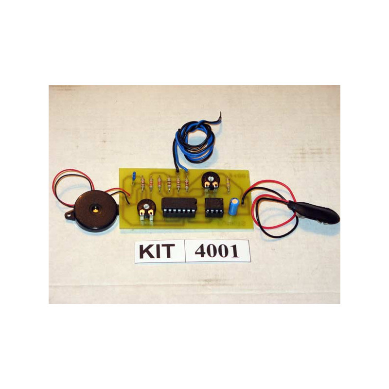 Continuity Tester 4001