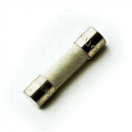Fuse 5x20mm 8A FAST PORCELAIN