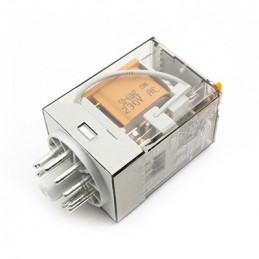 11 PIN Relay 220V AC