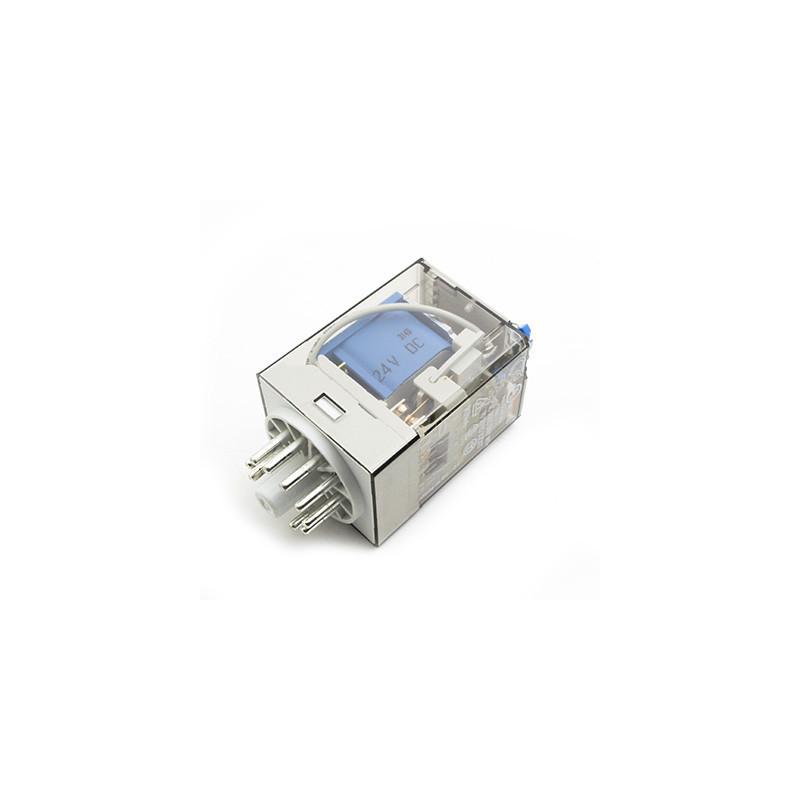 11 PIN Relay 24V DC
