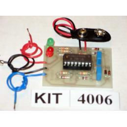 Transistor Tester 4006