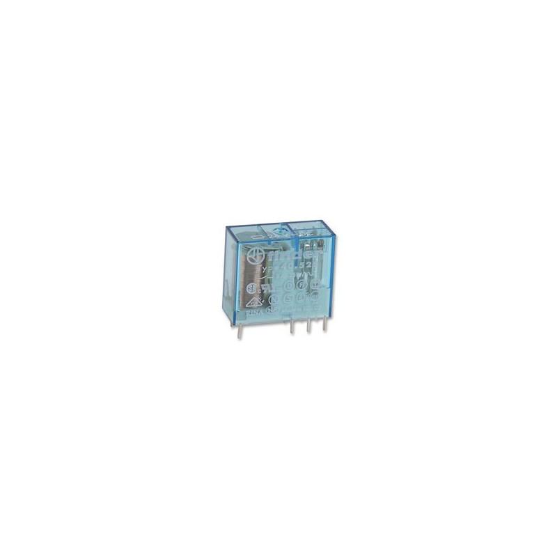40.52 Relay 24V DC DPDT 8 PIN