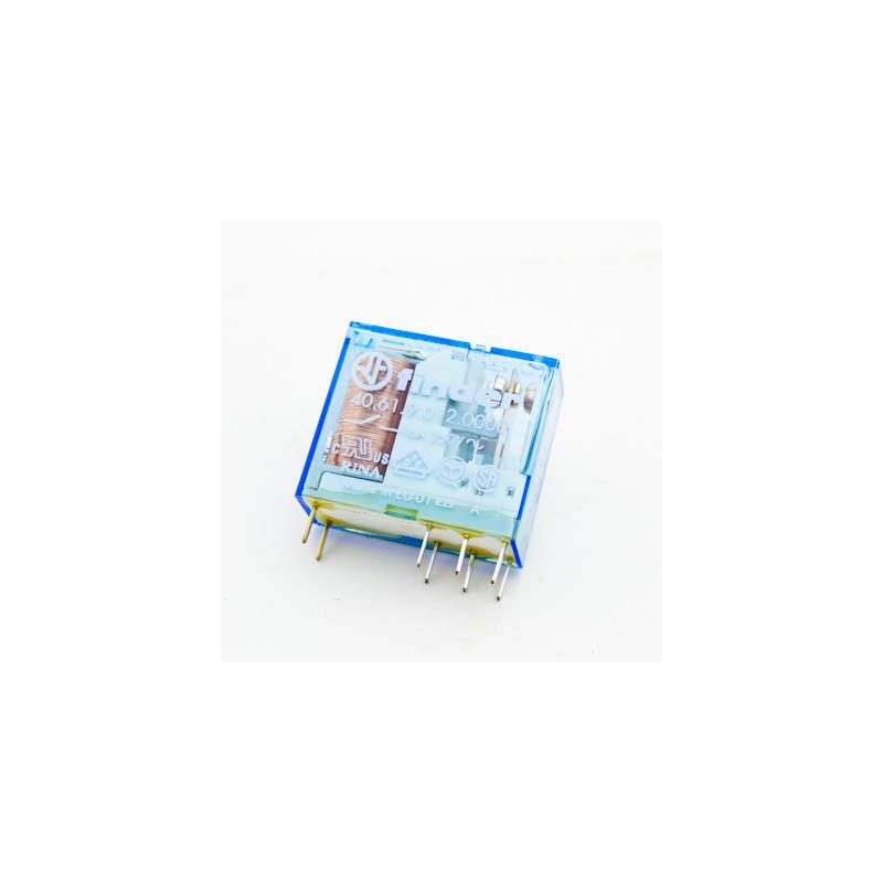 40.61 Relay 12V DC SPDT 8 PIN