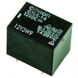 G5LE-14 RELAY 12VDC SPDT