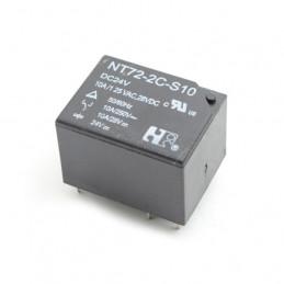 LZ24H Relay 24VDC 1P C/O