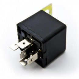Automotive Relay 30A 24V C/O