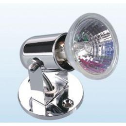 MR16 Holder - Cabinet Display Spot Light