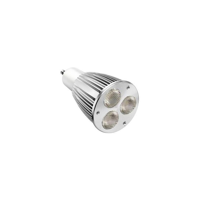 MR16 LED Downlight 12V 6W - White