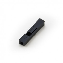 YY09C01 2.54mm HOUSING 1P(SINGLE ROW)