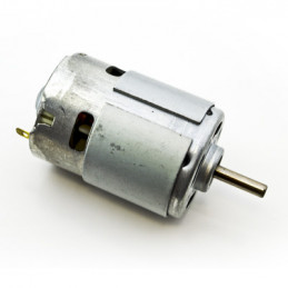 DC Brush Motor 12VDC 18A 16KRPM