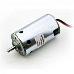 DC Brush Motor 24VDC 3.5A 5K5RPM