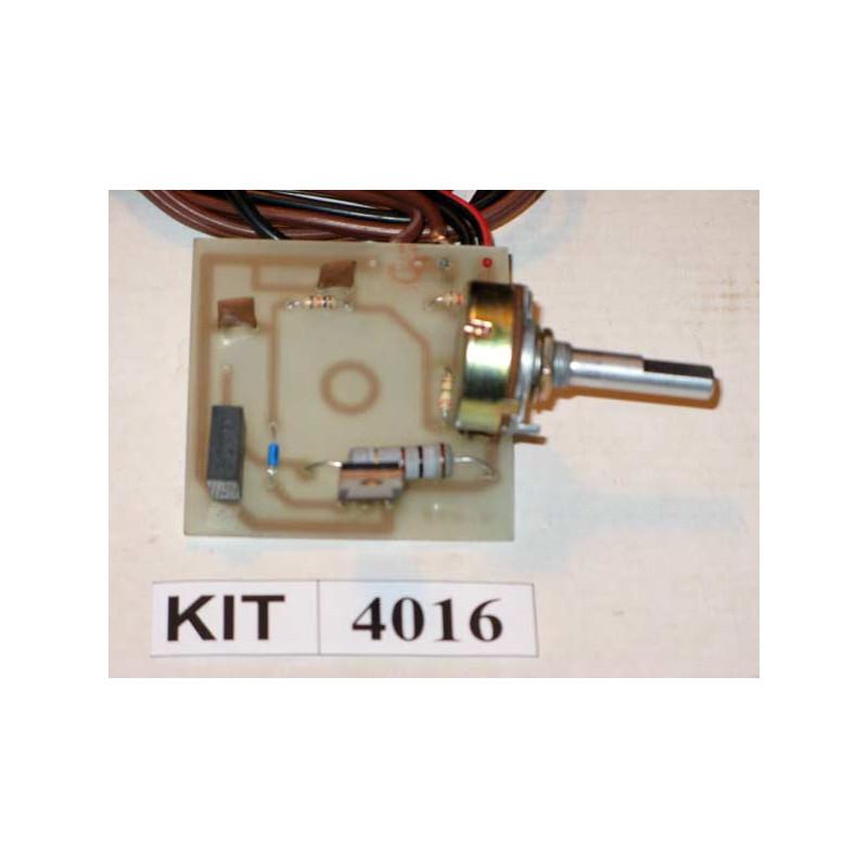 Drill Speed Controller/Light Dimmer 4016 220VAC