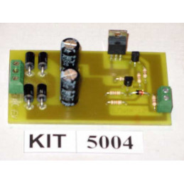 5 AMP Battery Charger 5004