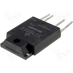 S/S RELAY S216SE2 1.52VDC 16A 250VAC