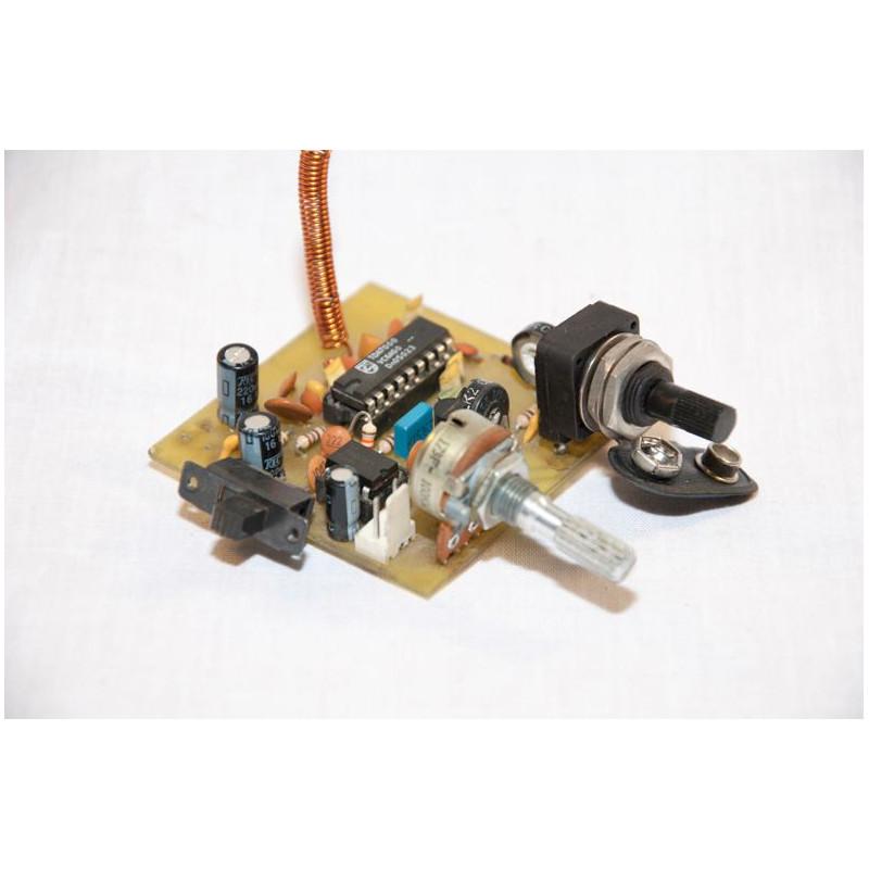 Kit FM Reciever 7001