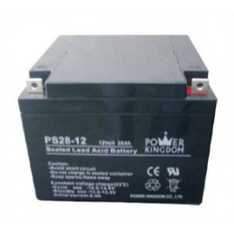Lead Acid Battery 12V 28AHR
