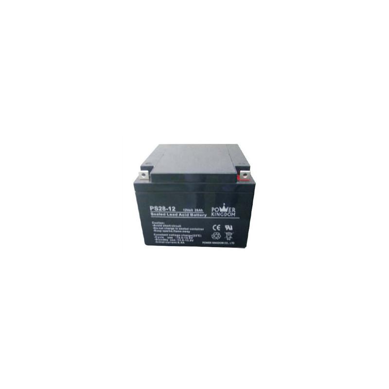 Lead Acid Battery 12V 28AHR