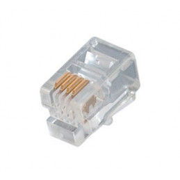 MODULAR CONNECTOR R0J9 4pin