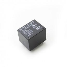 T73 Relay SPDT 24VDC 10A