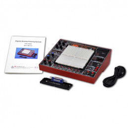 ETS-7000A Digital-Analog Training System
