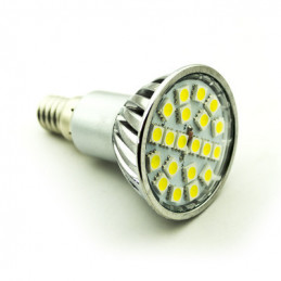 E14 5050 LED Downlight 5W Pure White 340~360LM